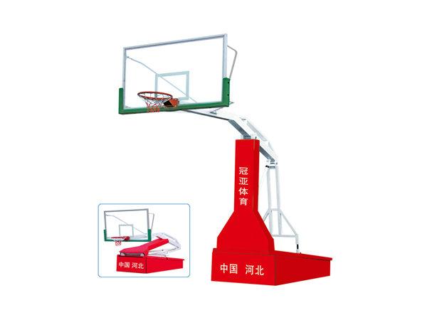 GYTY-A003弹性篮球架