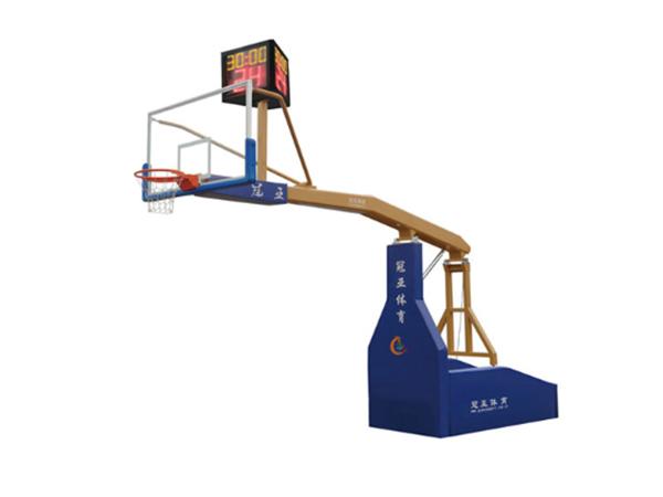 GYTY-A001a电动液压篮球架
