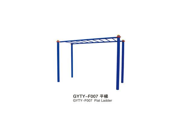 GYTY-F007平梯