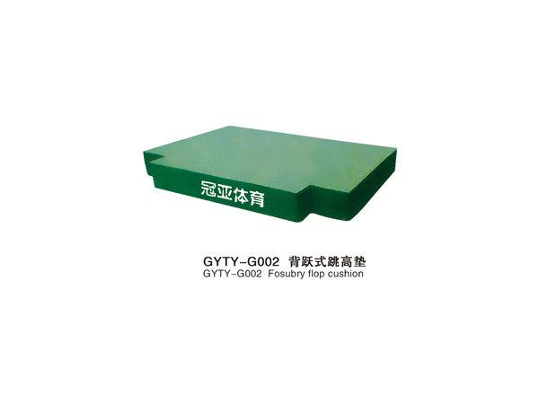 GYTY-G002背越式跳高垫