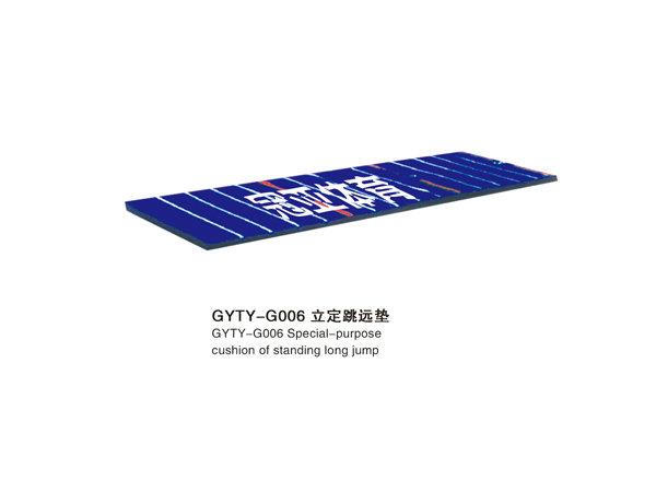 GYTY-G006立定跳远垫