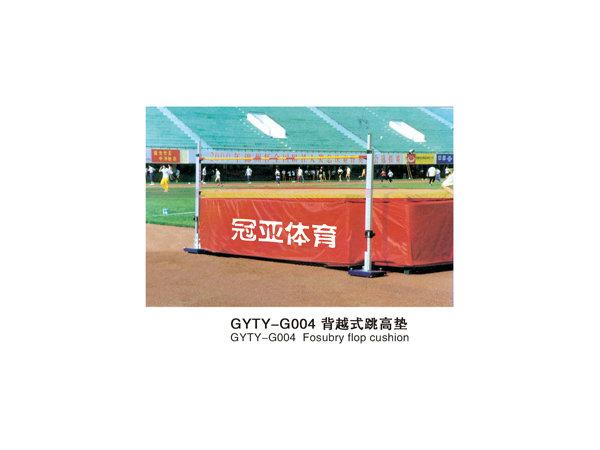 GYTY-G004背越式跳高垫
