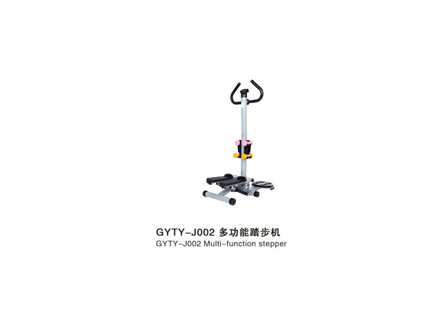GYTY-J002多功能踏步机