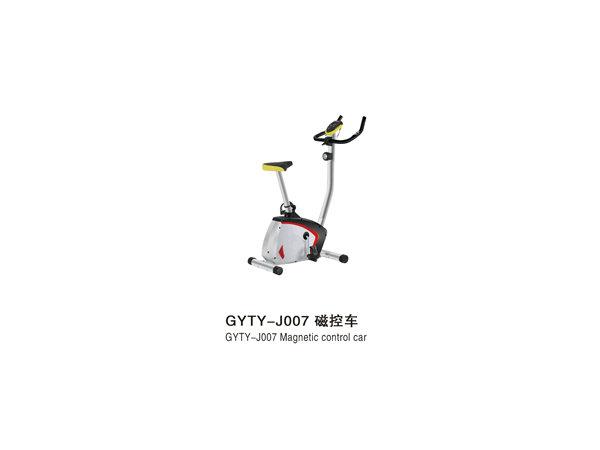 GYTY-J007磁控车