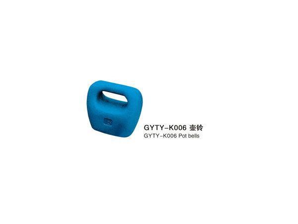 GYTY-K006壶铃