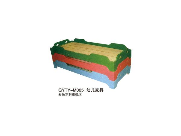 GYTY-M005幼儿家具