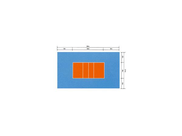 排球运动地板2